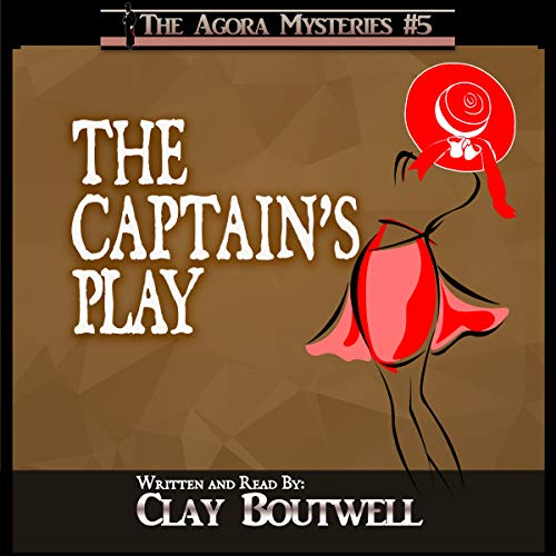 The Captain's Play Titelbild