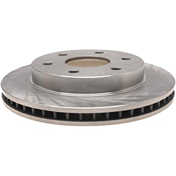 Raybestos Disc Brake Rotor 56825