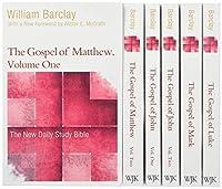 New Daily Study Bible, Gospel Set