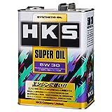 HKS(エッチ・ケー・エス) SUPER OIL 5W-30 52001-AK118