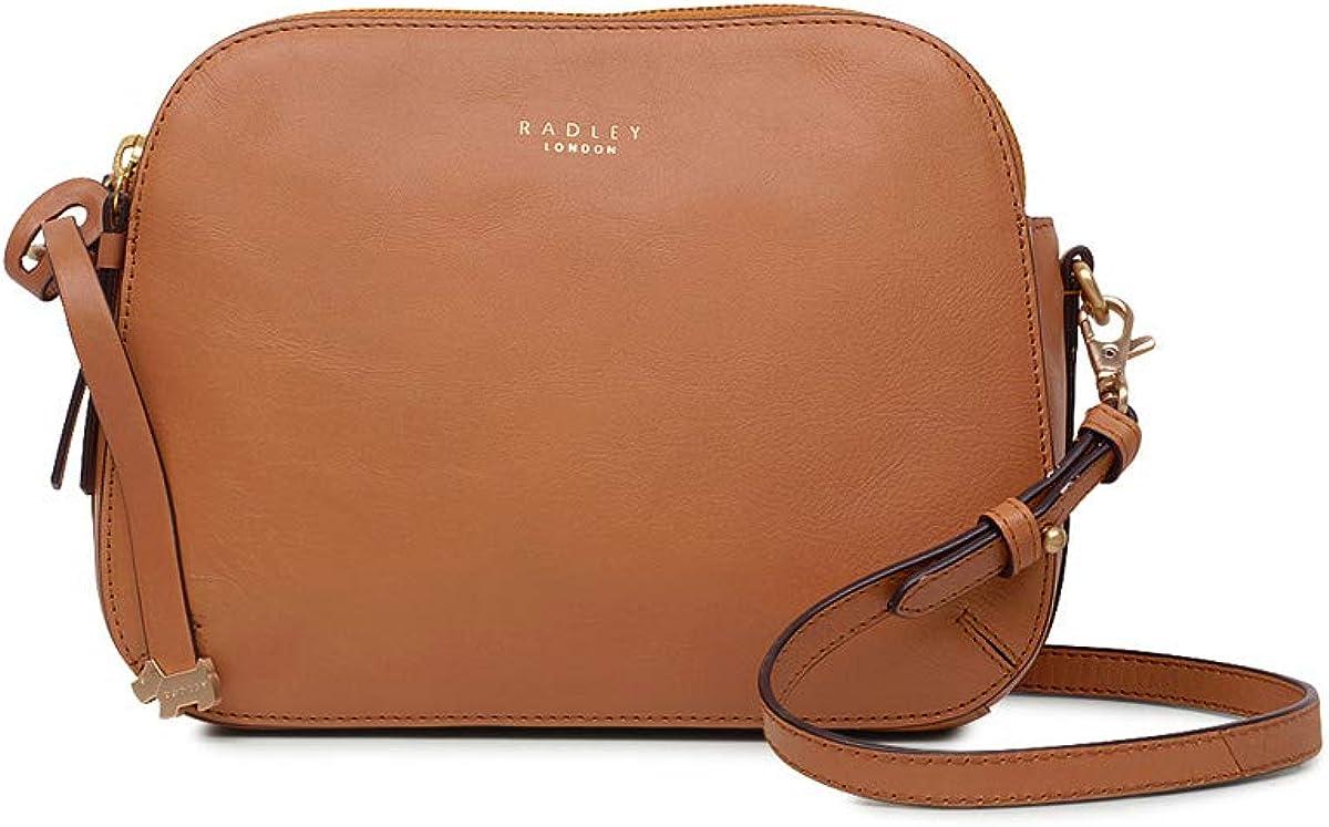 Radley London Dukes Place Multi-Compartment Leather Bag