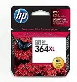 HP 364XL cartouche d'encre photo grande capacité authentique pour HP DeskJet 3070A...