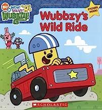 Wubbzy's Wild Ride