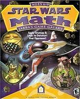 Star Wars Math: Jabba's Game Galaxy (輸入版)