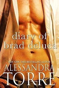 The Diary of Brad De Luca (Innocence) by [Alessandra Torre]