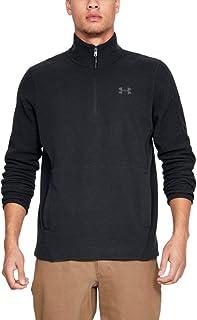 Under Armour Men's Zephyr Fleece Solid ¼ Zip Quarter Zip