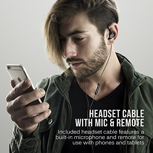 Product Image 9: MEE audio M6 PRO Musicians' In-Ear Monitors