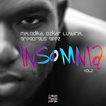 Insomnia, Vol. 2 (Remixes)