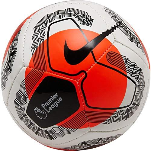 Nike Premier League - Balón de fútbol (tamaño pequeño)