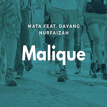 Mata (feat. Dayang Nurfaizah)