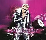Johnny Hallyday au Parc des Princes 2003 - (inclus un livret de 16 pages)...