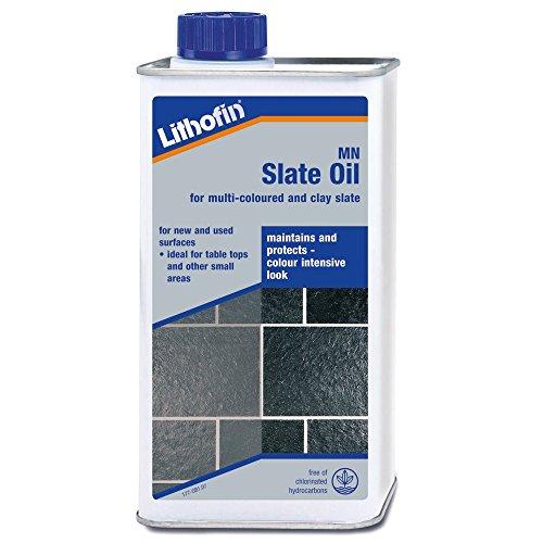 Lithofin MN Schieferöl - Verschiedene Größen 1 Liter