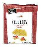 Crackers con Sal Mels 14 500g