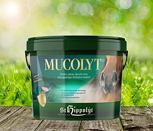 St. Hippolyt Mucolyt 10 kg