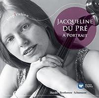 Portrait by JACQUELINE DU PRE (2014-09-03)