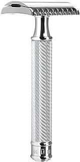 Muhle R41 Grande Open Comb Safety Razor
