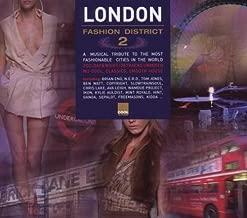 Vol. 2-London Fashion District