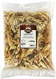 Ecostar Snack Cani, Orecchie Agnello, 1000 g
