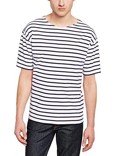 Armor Lux Herren T-Shirt T-Shirt Marinière