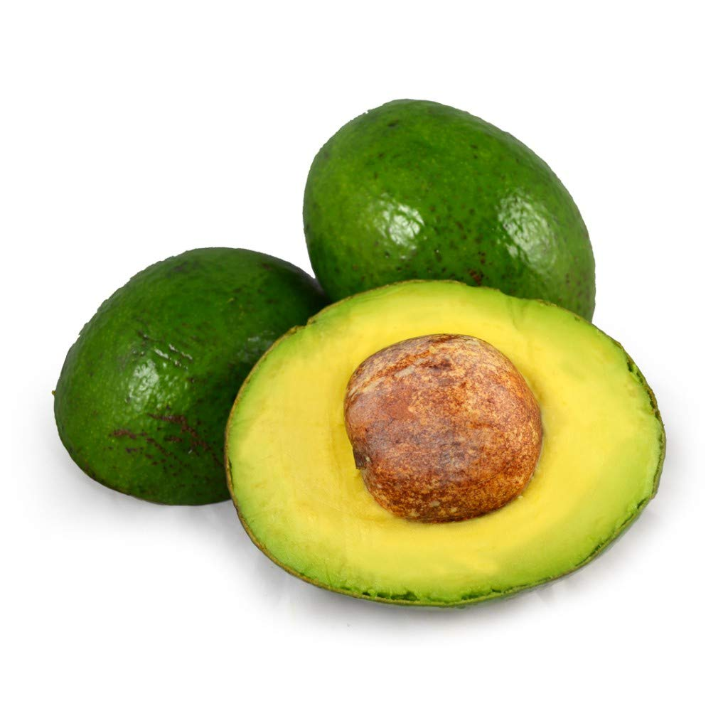 AVOCADO GREEN SKIN FRESH At the price of surprise PRODUCE 1 EACH VEGETABLES FRUIT 5 popular