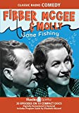 Fibber McGee & Molly: Gone Fishing (Old Time Radio)