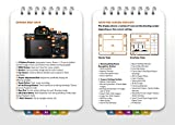 Sony A7 III Pocket Guide: Buttons, Dials, Settings, Modes, and Shooting Tips