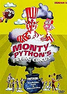 Monty Python's Flying Circus: Fish-slapping Dance & Argument Clinic!