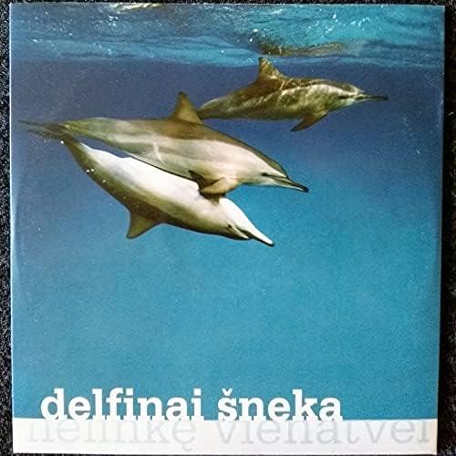 Delfinų garsai