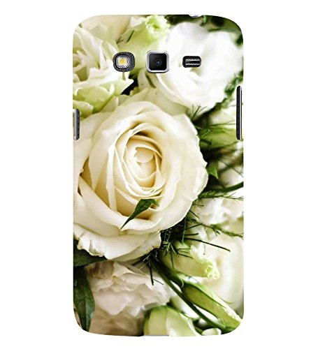 Fiobs Rose Flowers Floral Ful Red Gulaab Aroma Smell Designer Back Case Cover For Samsung Galaxy Grand 2 :: Samsung Galaxy Grand 2 G7105 :: Samsung Galaxy Grand 2 G7102 :: Samsung Galaxy Grand Ii