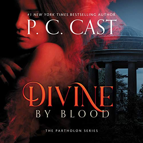 Divine by Blood cover art