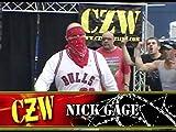 CZW'Tournament of Death 8' 6/6/2009 Townsend, DE