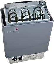 Poêle pour sauna 6kW pour 380V avec commande intégrée