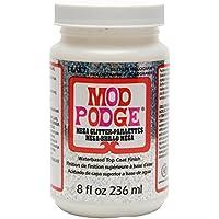 Mod Podge, Glitter Hologram, 236 ml