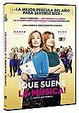 ¡Que suene la música! [DVD]