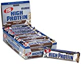 Weider 40% Protein Low Carb. Barrita alto...