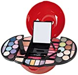 Guylond Red Apple Make Up Set, 1er Pack (1 x 22 g)