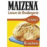 Maïzena Levure de Boulangerie 6 Sachets