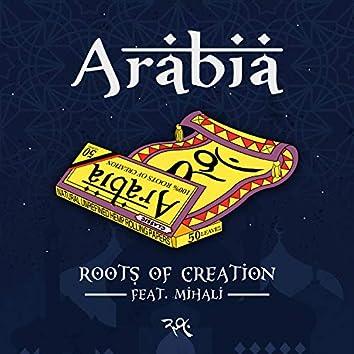 Arabia (feat. Mihali)