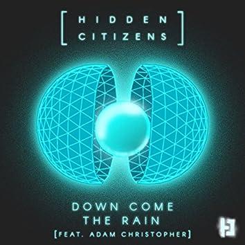 Down Come the Rain