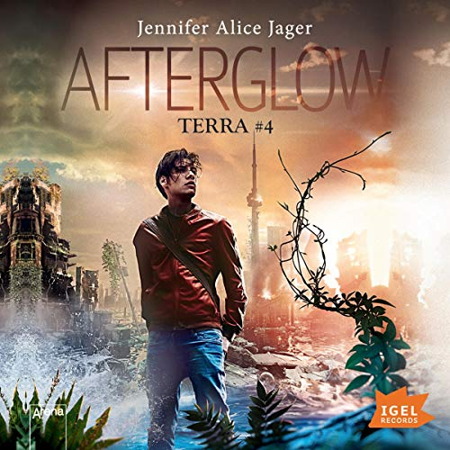 Afterglow Titelbild