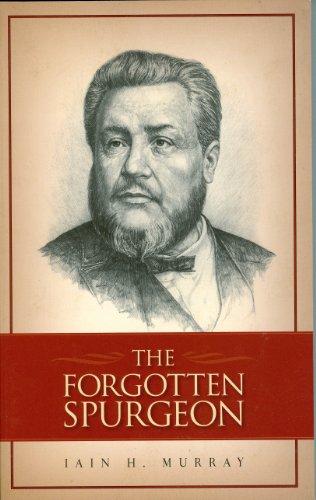 Forgotten Spurgeon, The