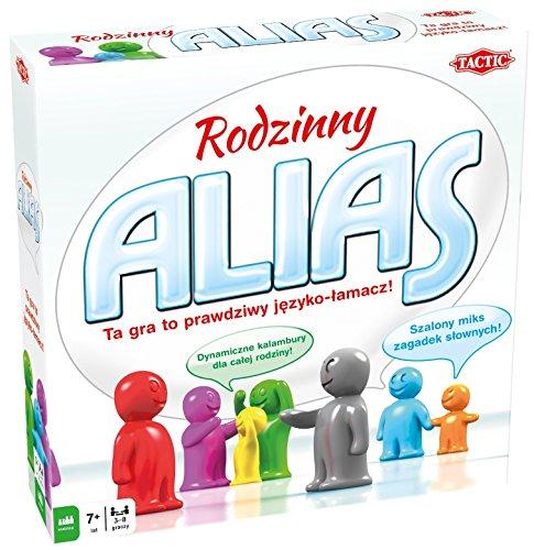 Alias Rodzinny [Gra]