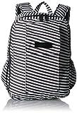 Ju-Ju-Be Onyx Mini be in Black Magic Diaper Bag