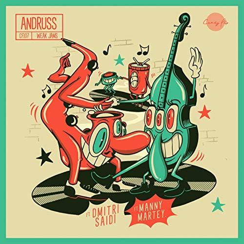Andruss