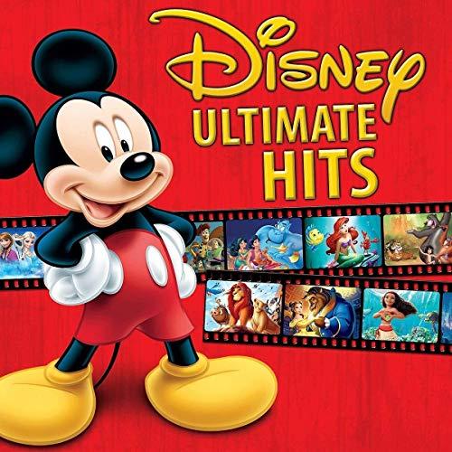 Disney Ultimate Hits [Vinilo]