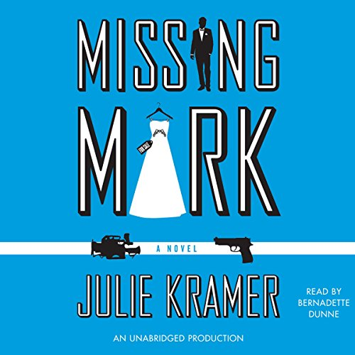 Missing Mark cover art