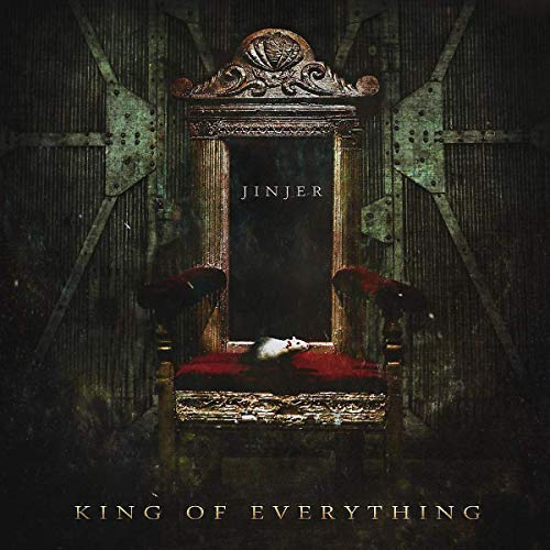 King of Everything [Vinilo]