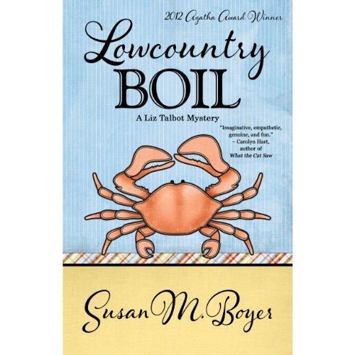 Lowcountry Boil cover art
