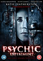 The Psychic Experiment [DVD] [Import]