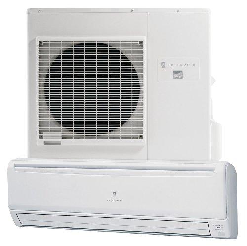Friedrich M09YH 9 000 Btu 21 Seer 12.5 EER Mini Split Heat Pump Air Conditioner